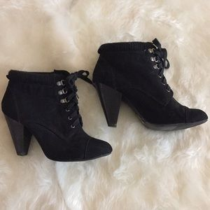Fabulous Ankle Boots 👢